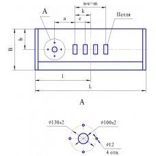Оболочка защитная ОЗТ для силовых трансформаторов, подбор по техтребованиям.