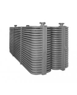 Радиатор охлаждения трансформатора