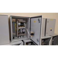Шкаф автоматического управления дутья ШД-2 трансформатора в наличии, по цене производителя