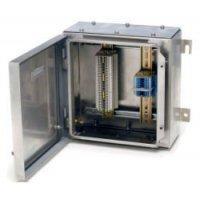 Шкаф соединений ПВЗ для трансформатора