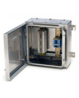 Шкаф клеммный ШК для трансформаторов